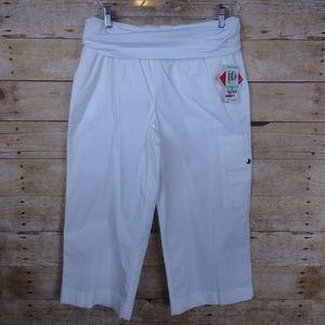 Style & Co. Sport Capri Pants - NWT - Size 8